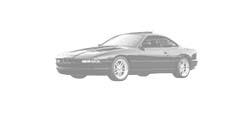 BMW 8er E31
