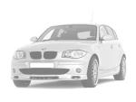BMW 1er E81, E82, E87, E88