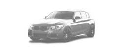 BMW 1er F20, F21