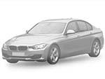 BMW 3er F30/F31
