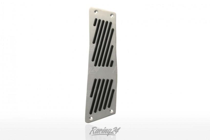 Aluminium Fußstütze Design #1