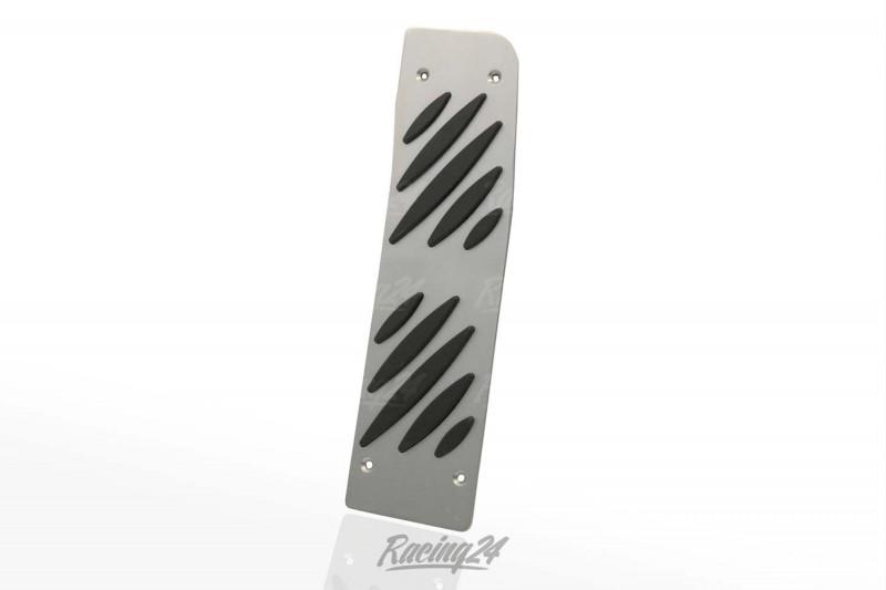 Aluminium Fußstütze Design #3