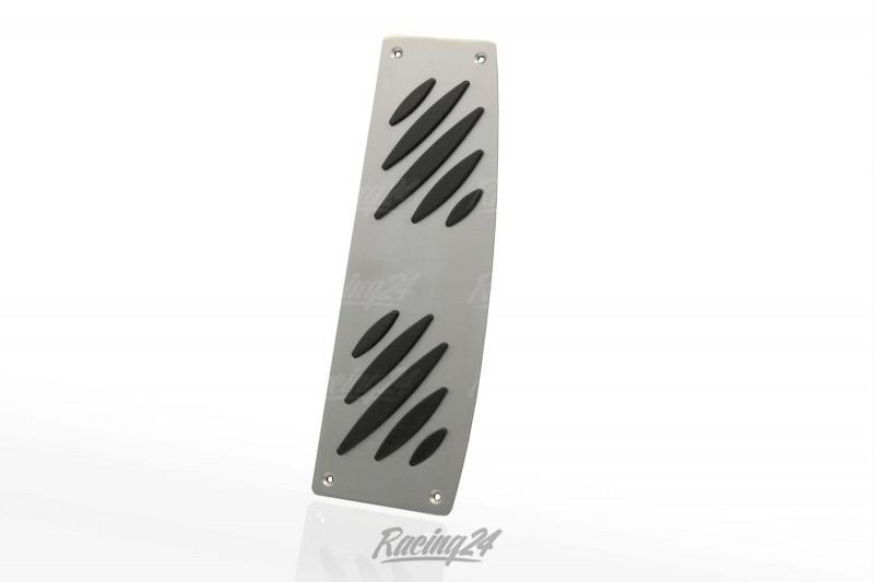 Aluminium Fußstütze Design #2