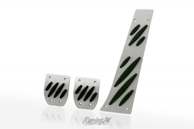 Aluminium Pedale Schaltgetriebe Design #3