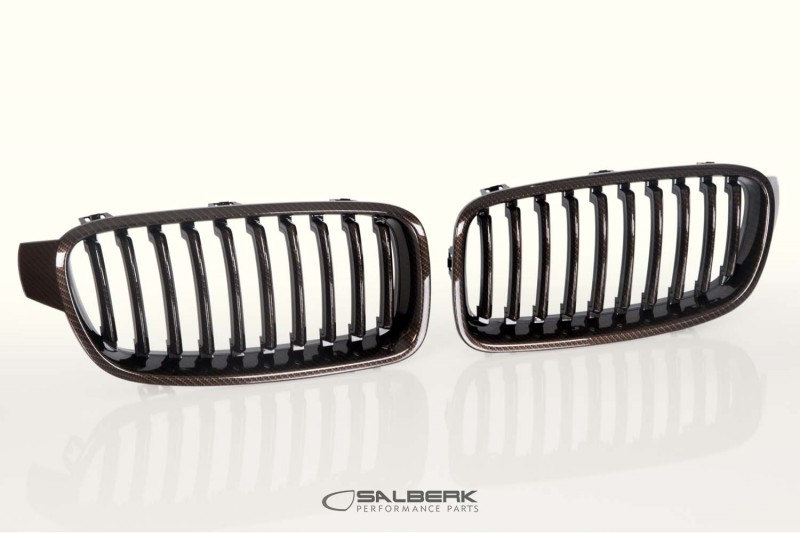 salberk performance 3002C - Carbonoptik Nieren