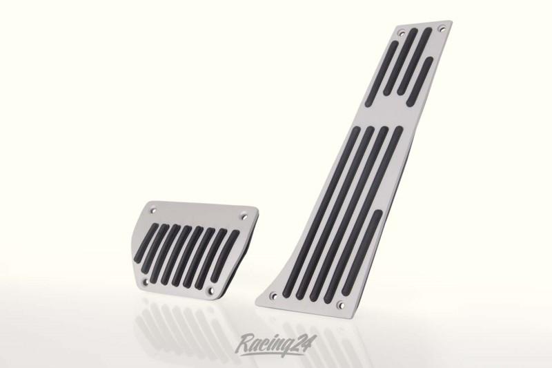 Aluminium Pedal Set Automatikgetriebe Design #4