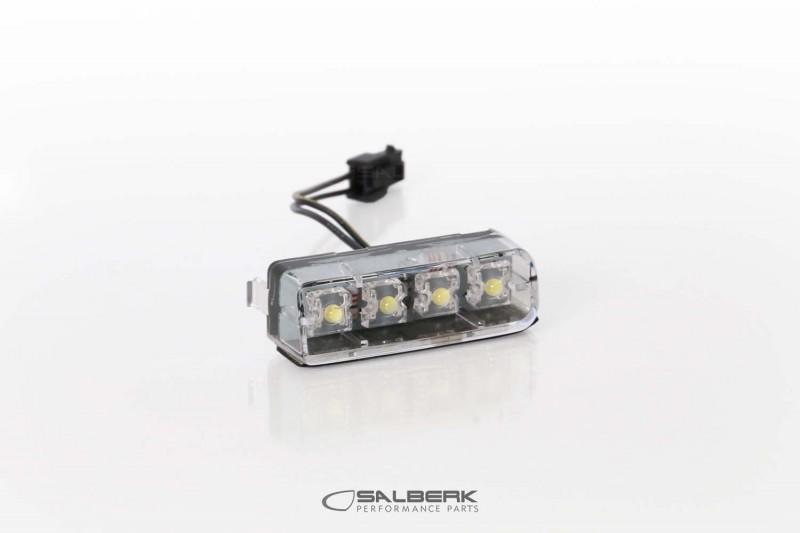 LED-Unterflurbeleuchtung links (Fahrerseite)